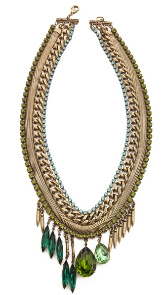 NCbis Chrissie Necklace