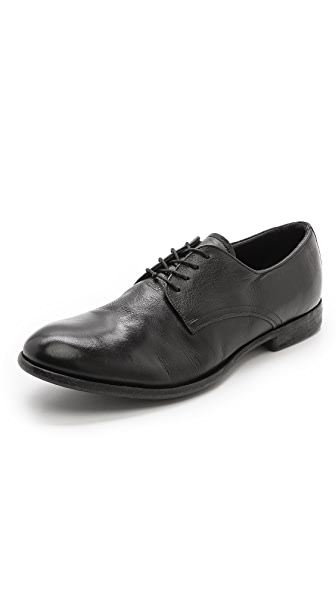 n.d.c. made by hand Full Moon Bufalino Oxfords
