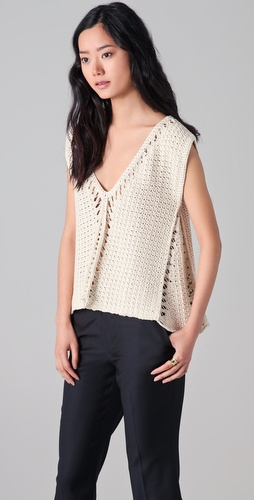 Nellie Partow Gia Sweater