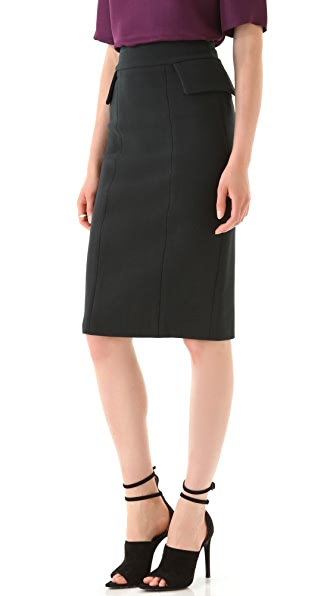 Nellie Partow Ryan Skirt