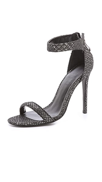 Nicholas Jazz Ankle Strap Sandals