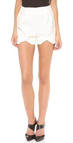 Nicholas Silk Shorts
