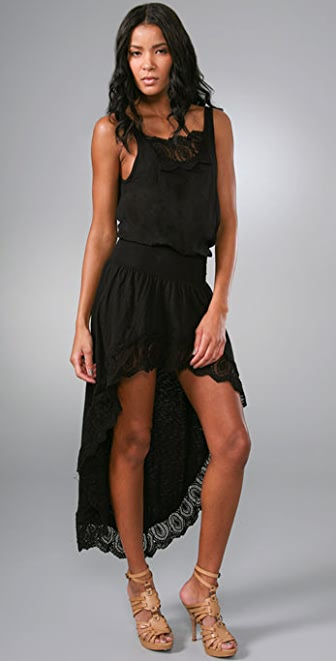 Nightcap Clothing Penelope Dress