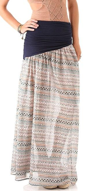 Nightcap Clothing Tribal Skirt / Dress