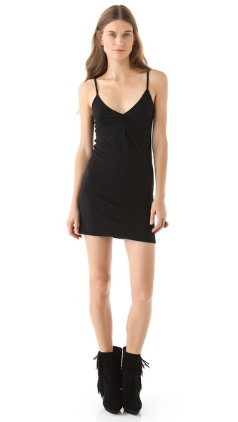 Nightcap Clothing Basic Slip Dress
