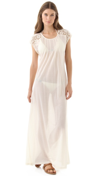 Nightcap Clothing Cathedral Maxi Dress
