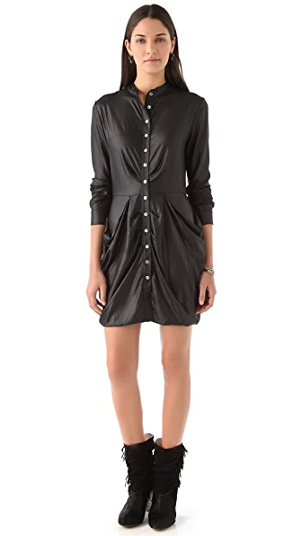 Nightcap Clothing Calva Converter Dress / Jacket