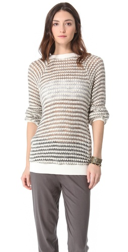 Nightcap Clothing Arrowpoint Sweater
