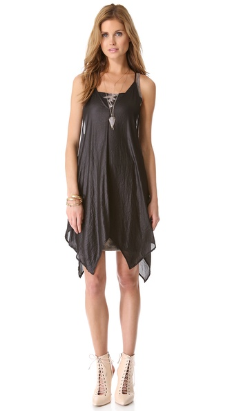 Nightcap Clothing Siren Dress