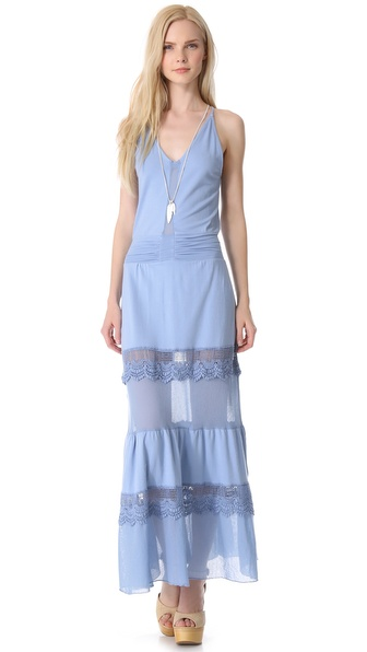 Nightcap Clothing Parlor Lace Dress