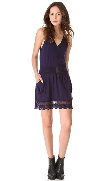 Nightcap Clothing Seychelle Dress