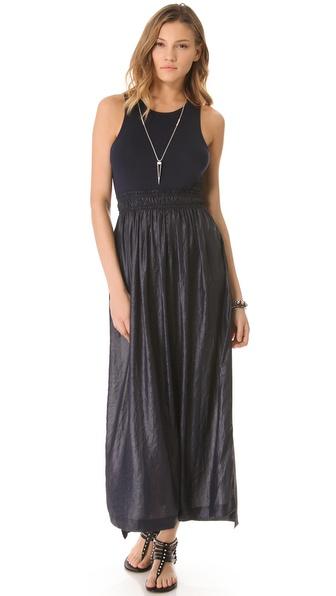 Nightcap Clothing Egyptian Maxi Dress