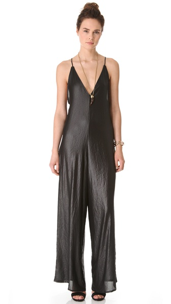 Nightcap Clothing Ibiza Jumpsuit