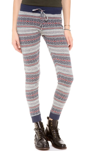 Nightcap Clothing Aspen Sweater Pants