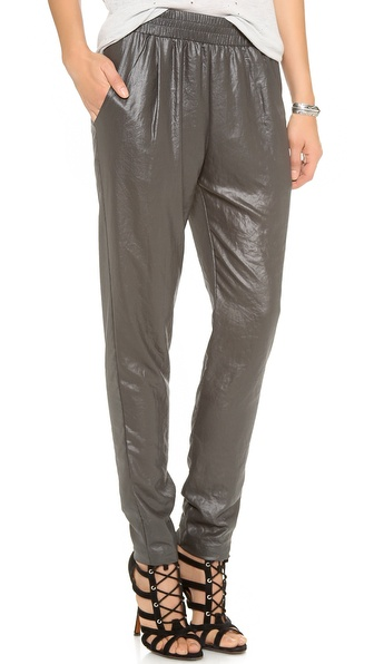 Nightcap Clothing Liquid Slack Pants