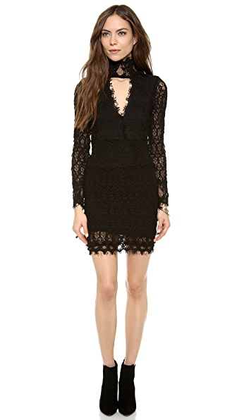 Nightcap Clothing Florencia Lace Dress