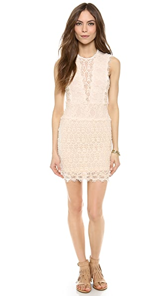 Nightcap Clothing Backless Estelle Dress