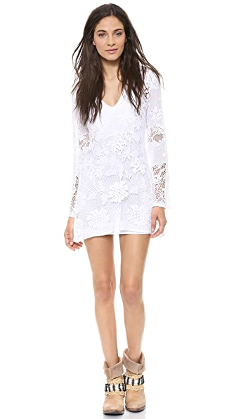 Nightcap Clothing Sorrento Dress