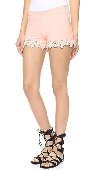 Nightcap Clothing Beachside Shorts
