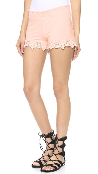 Nightcap Clothing Beachside Shorts