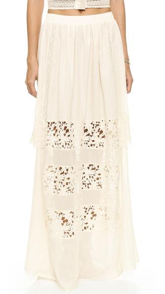 Nightcap Clothing Prairie Skirt