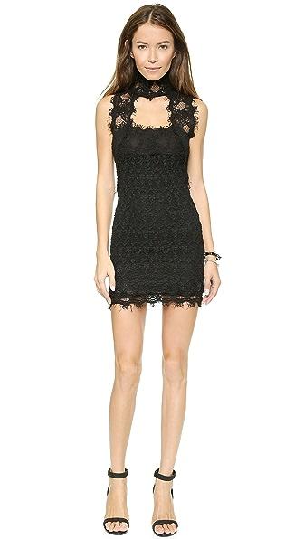 Nightcap Clothing Florence Lace Chapel Dress
