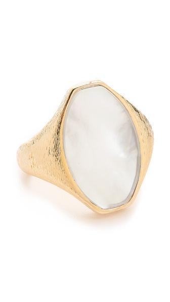 Nina Ricci Stone Ring