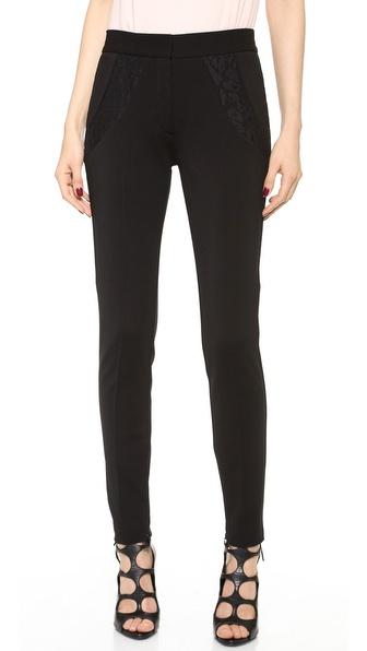 Nina Ricci Straights Pants