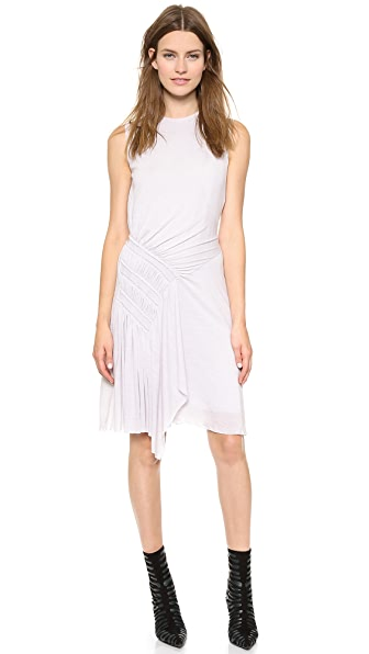 Nina Ricci Nina Ricci Sleeveless Dress (Yet To Be Reviewed)