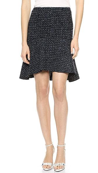Nina Ricci A-Line Skirt