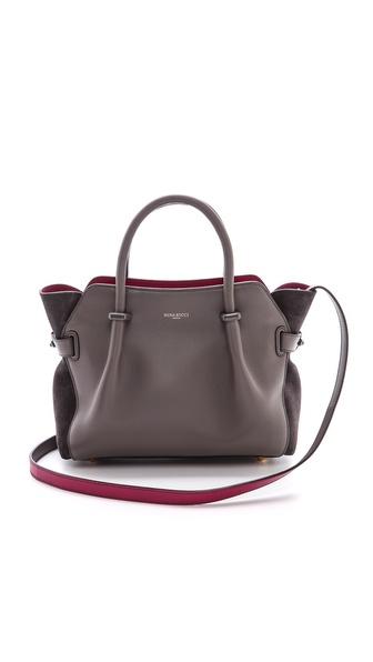 Nina Ricci Small Leather Handbag