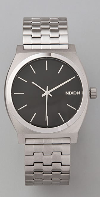 Nixon Oversized Time Teller Watch