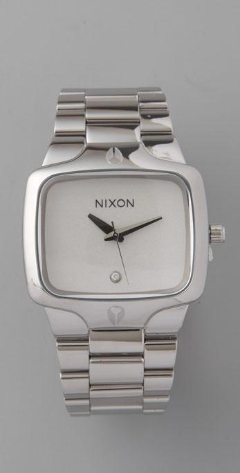 Nixon Player Watch