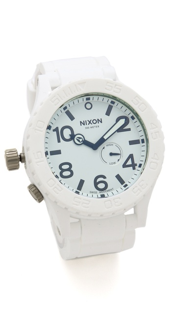 Nixon The Rubber 51-30 Watch