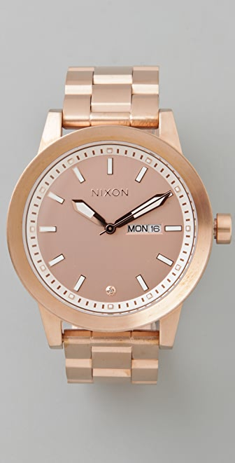 Nixon The Spur Watch