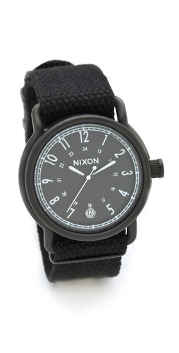 Nixon The Axe Watch