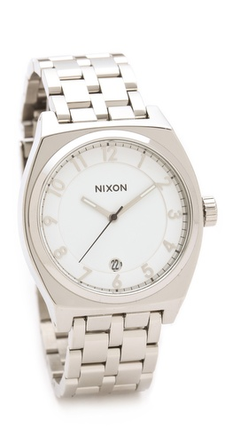 Nixon The Monopoly Watch