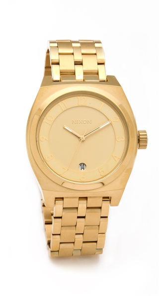 Nixon Monopoly Watch
