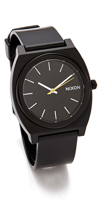 Nixon The Time Teller P Watch