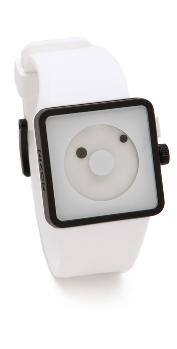 Nixon Newton Watch