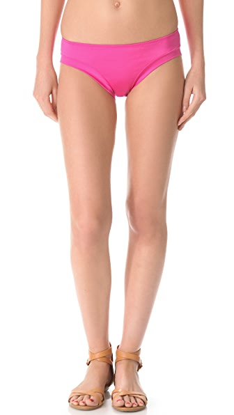 Norma Kamali George Bikini Bottoms