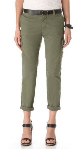 Nili Lotan Cargo Pants