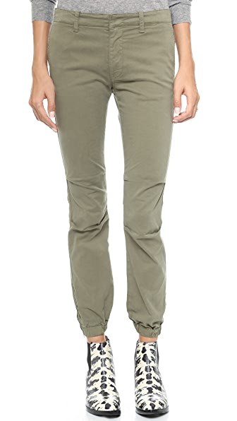 Nili Lotan French Military Pants