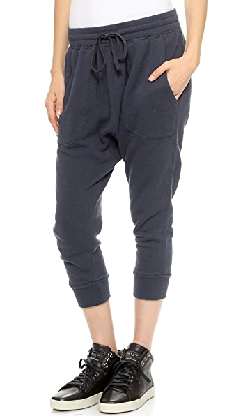 NLST Knit Harem Pants