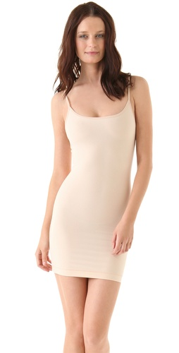 Nearly Nude Thinvisible Smoothing Cotton Slip