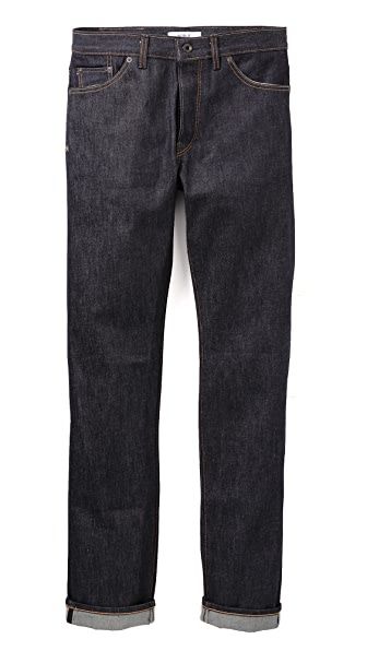 Noble Denim Truman Jeans