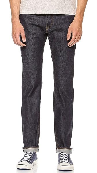 Noble Denim Truman Jeans