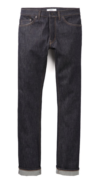 Noble Denim Earnest Jeans