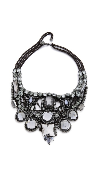 Nocturne Dodona Necklace