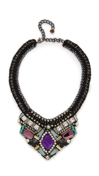 Nocturne Azia Necklace